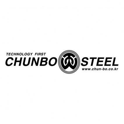 free vector Chunbo steel