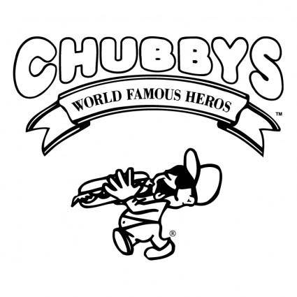 free vector Chubbys