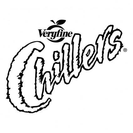 free vector Chillers