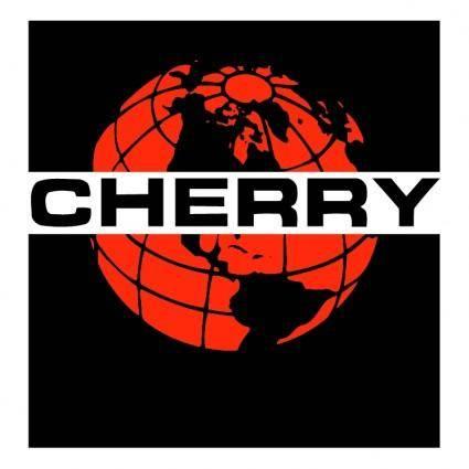 free vector Cherry 2