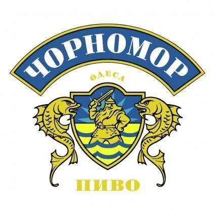 Chernomor beer 2