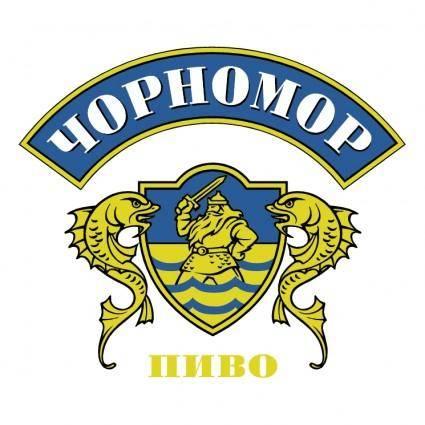 Chernomor beer 0