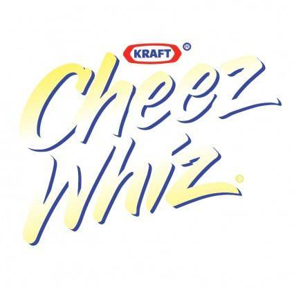 free vector Cheez whiz