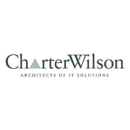 Charter wilson