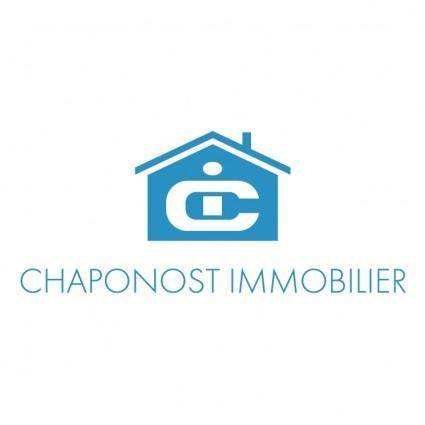 Chaponost immobilier 0