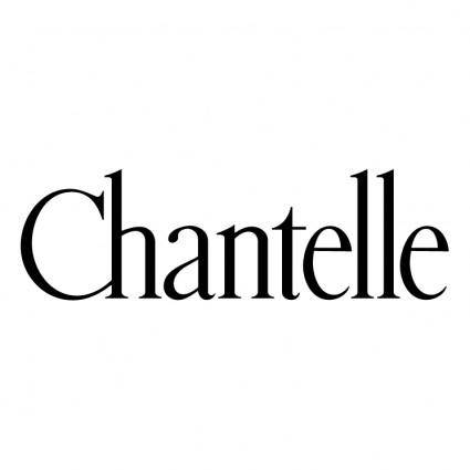 free vector Chantelle