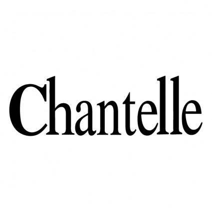 free vector Chantelle 0