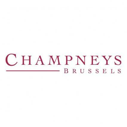 Champneys brussels