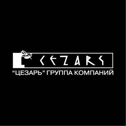 free vector Cezars