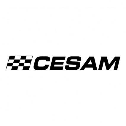 free vector Cesam 0