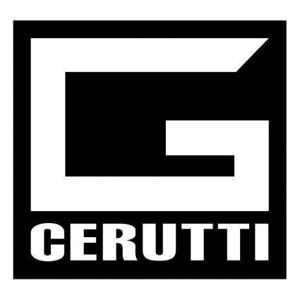 free vector Cerutti