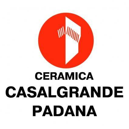free vector Ceramica casalgrande padana