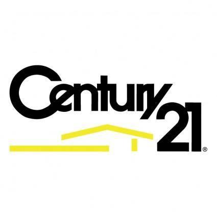free vector Century 21 2