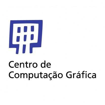 Centro de computacao grafica