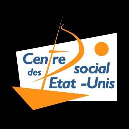 Centre social des etats unis lyon 1