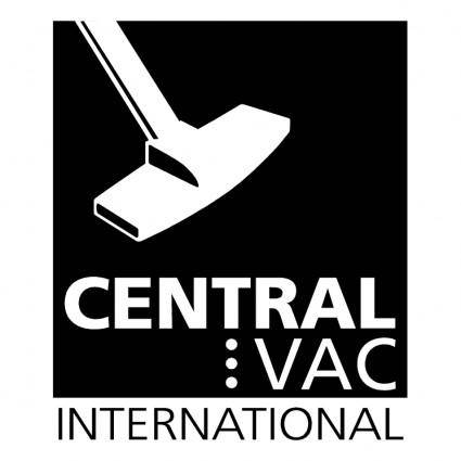 free vector Centralvac international