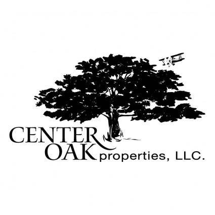 Center oak properties