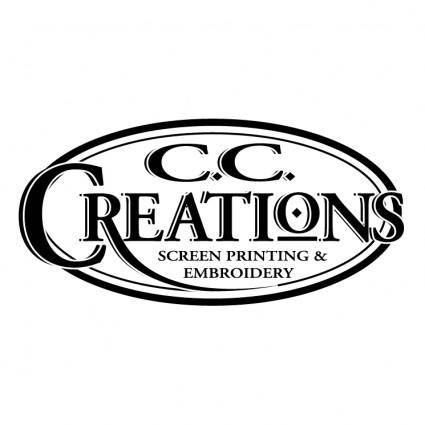 free vector Cccreations
