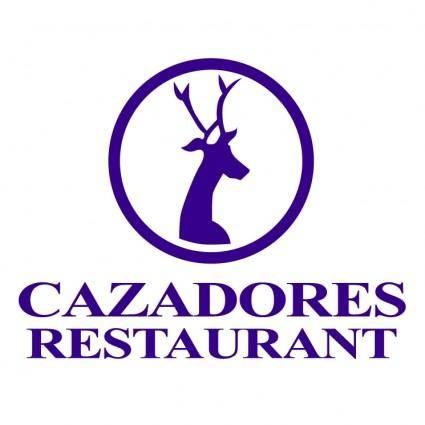 Cazadores restaurant