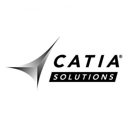 Catia solutions