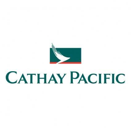 Cathay pacific 1