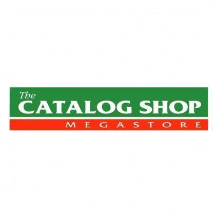 Catalog shop