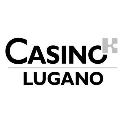 free vector Casino lugano