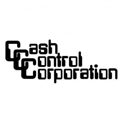 Cash control corporation