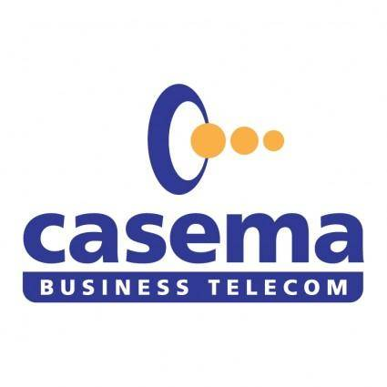 free vector Casema business telecom