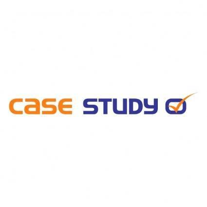 free vector Case study