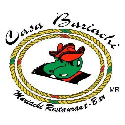 free vector Casa bariachi