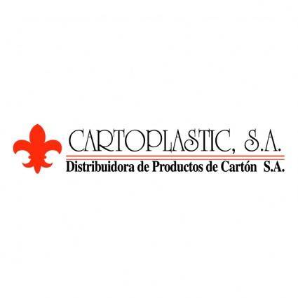 free vector Cartoplastic