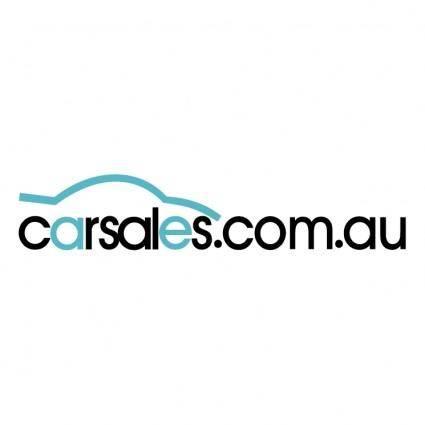 Carsalescomau