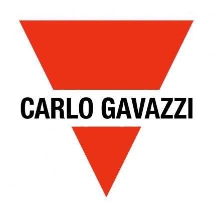 Carlo gavazzi 1