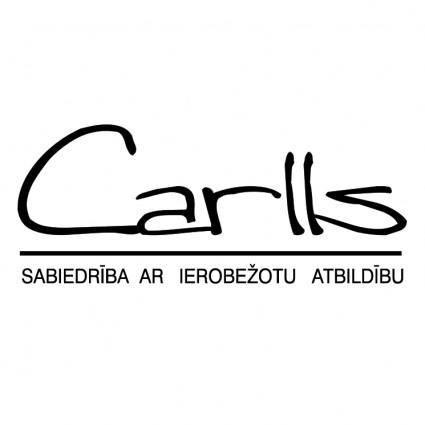 free vector Carlls