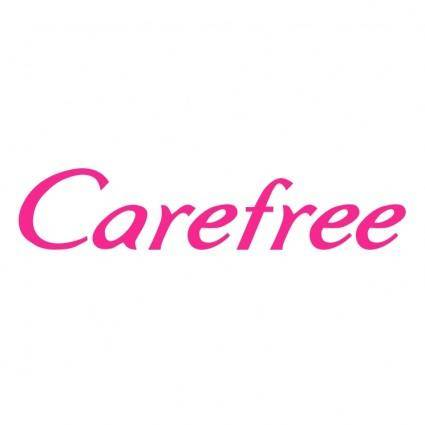 free vector Carefree 0