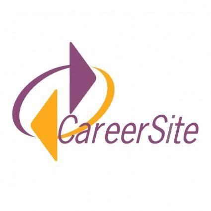 free vector Careersite