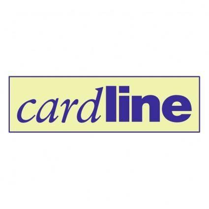 free vector Cardline
