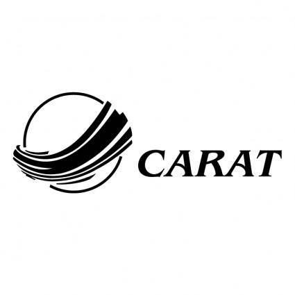 free vector Carat