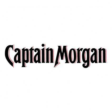 Captain morgan 1
