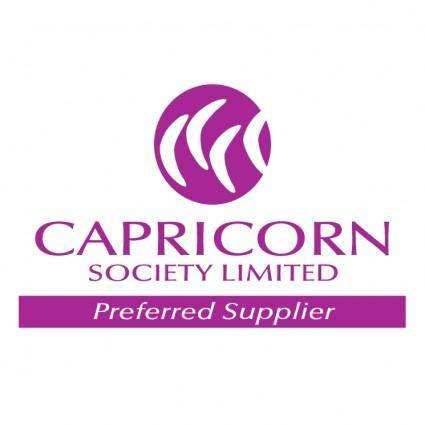Capricorn society limited 2