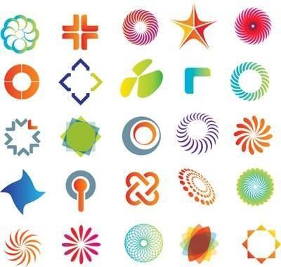free vector Practical logo template vector graphic