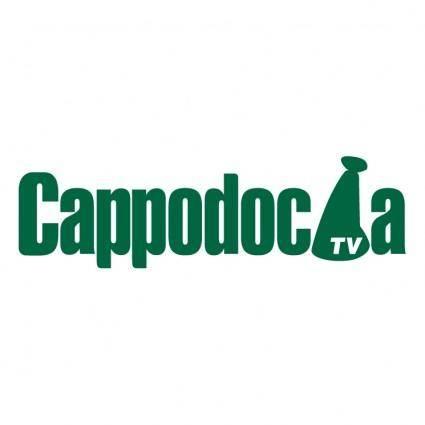 free vector Cappodocia tv