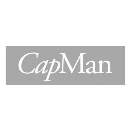 free vector Capman