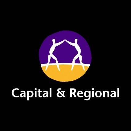 Capital regional properties