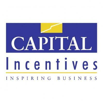 free vector Capital incentives
