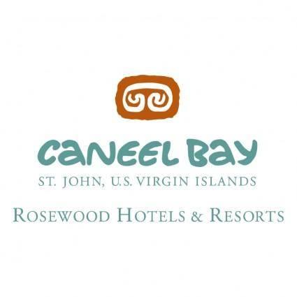 free vector Caneel bay