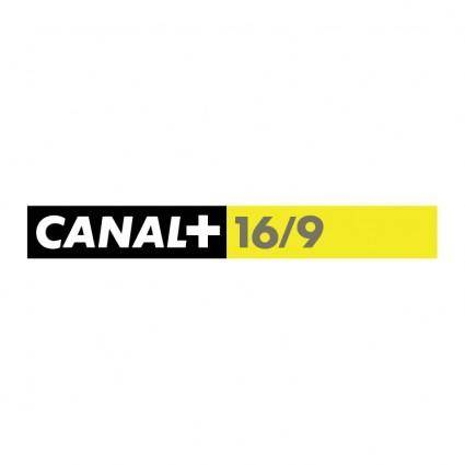 free vector Canal 169
