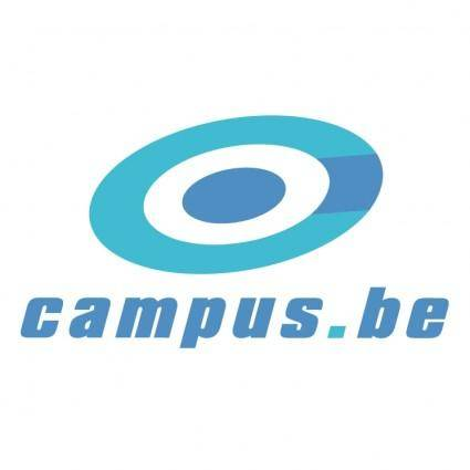 free vector Campusbe