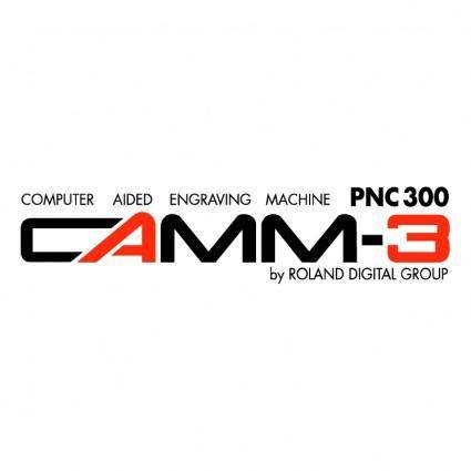 free vector Camm 3